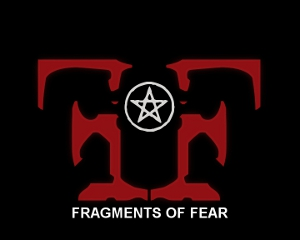 Fragments of Fear Logo