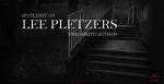 FragmentsOfFear.com Spotlight On Lee Pletzers Fragments Author