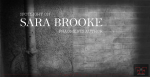 FragmentsOfFear.com Spotlight on Sara Brooke Fragments Author